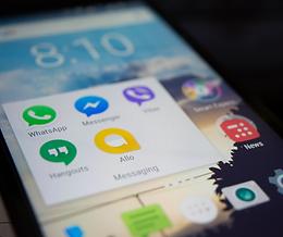 Tablette Android (niveau 3) : Téléchargement et gestion des applications