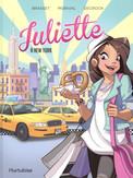 Série Juliette - Rose-Line Brasset