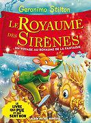 Le royaume des sirènes (Le royaume de la fantaisie #6)
