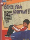 Écris ton journal - Liz Stenson