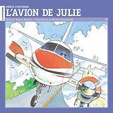 Avion de Julie - Robert Munsch