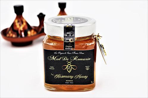 Miel de romarin Du Maroc, de Souss-Massa-Drâa 300g