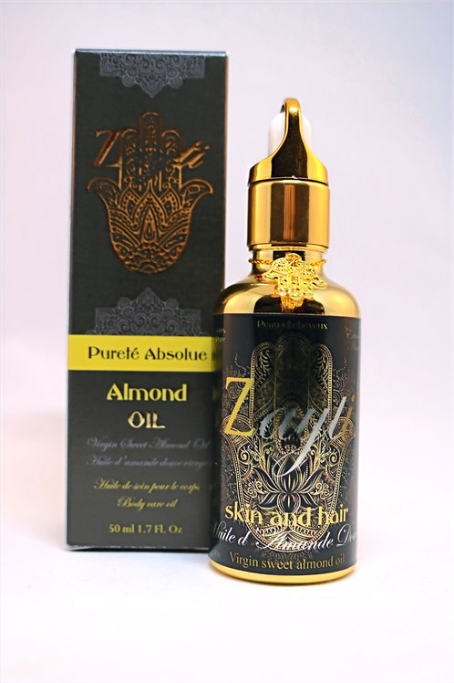 Aceite de Almendras Dulces 50ml