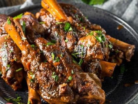🤤Un plat incontournable de la cuisine marocaine. Tanjia Marocaine🤤