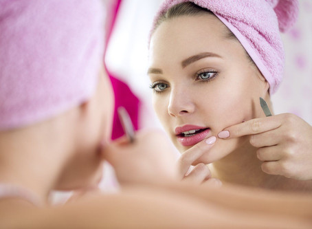 SOIN VISAGE: soin anti micro kyste