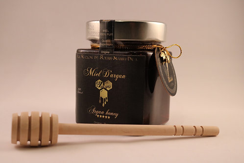 Moroccan Argan Honey 300g