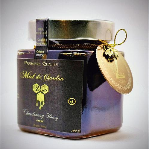 100% Authentic Thistle Honey