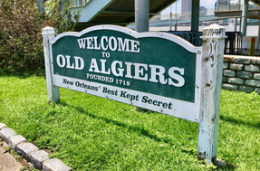In the Neighborhood: Exploring Algiers Point