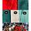 Thumbnail: Small Dog Bandana W/Collar Pocket