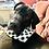 Thumbnail: Large Dog Bandana W/Collar Pocket