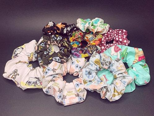 Random Scrunchie Surprise Pack