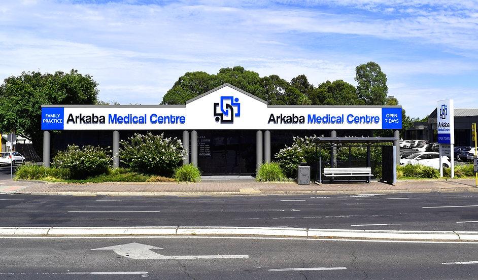 Arkaba Medical Centre