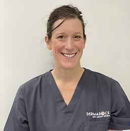 Dr. Alecia Macrow