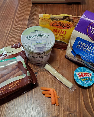 healthy and nutrituous dog treats