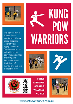 Kung Pow Warriors Melbourne.png