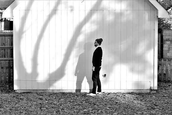 """Empty Page"" (Single)"