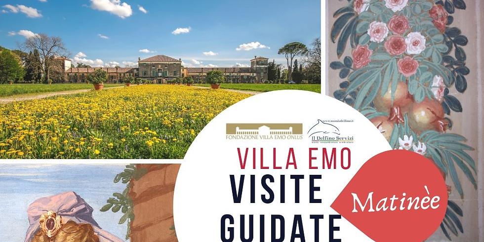 Matinèe a Villa Emo