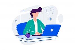 internet-assistant-illustration_132971-1