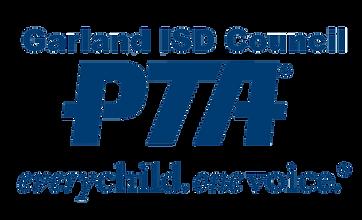 GISD Council PTA Logo BLUE.png