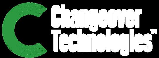 changeover logo - white text.tif