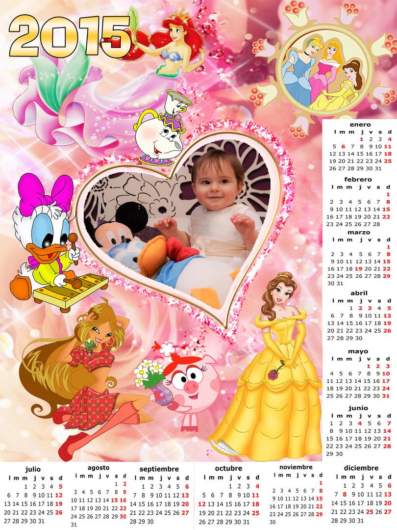 Calendario de cartera