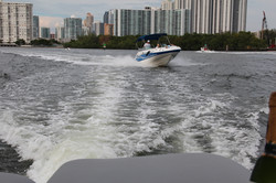 Sunny Isles Boating