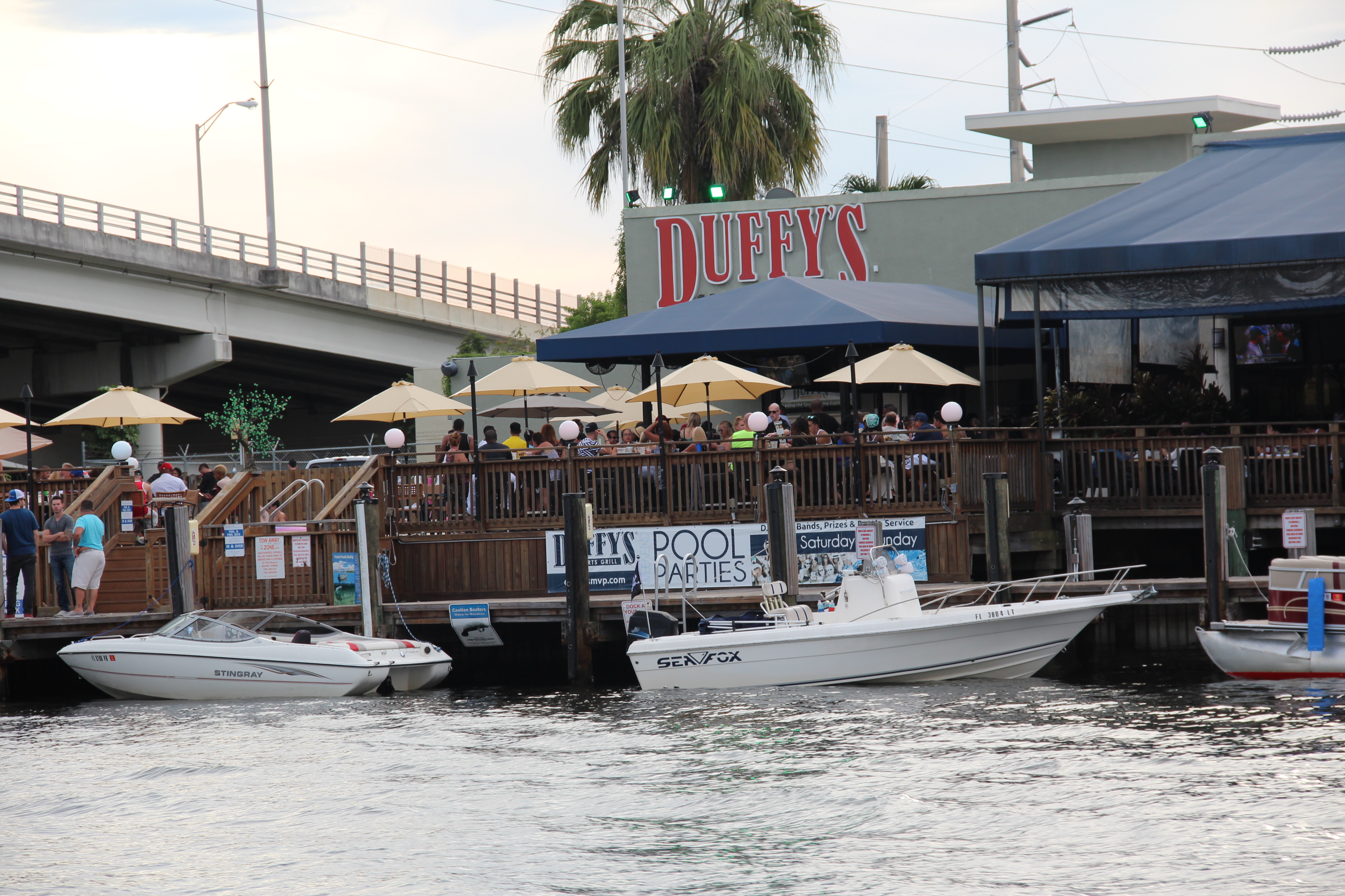 Duffy's Sports Bar and Grill