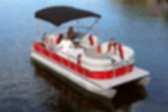 North Miami Beach Pontoon Boat Rental