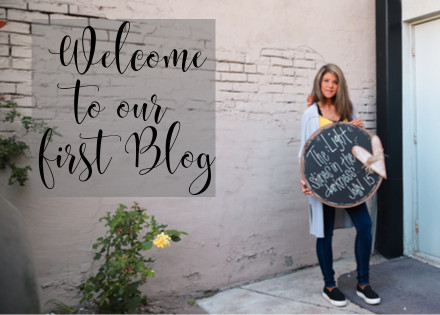 Welcome To The Rustic Patch Blog!