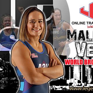 Mallory Velte