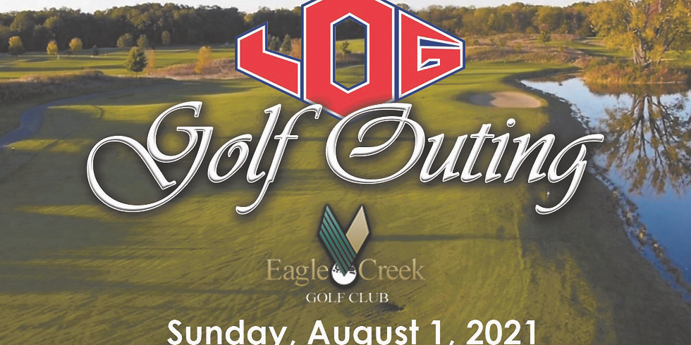 2021 Legends of Gold Golf Outing
