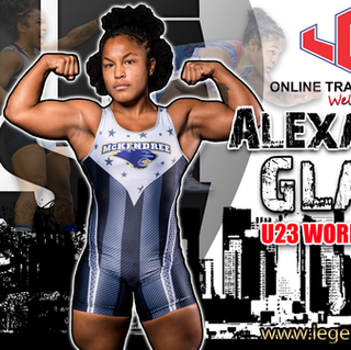 Alexandira Glaude