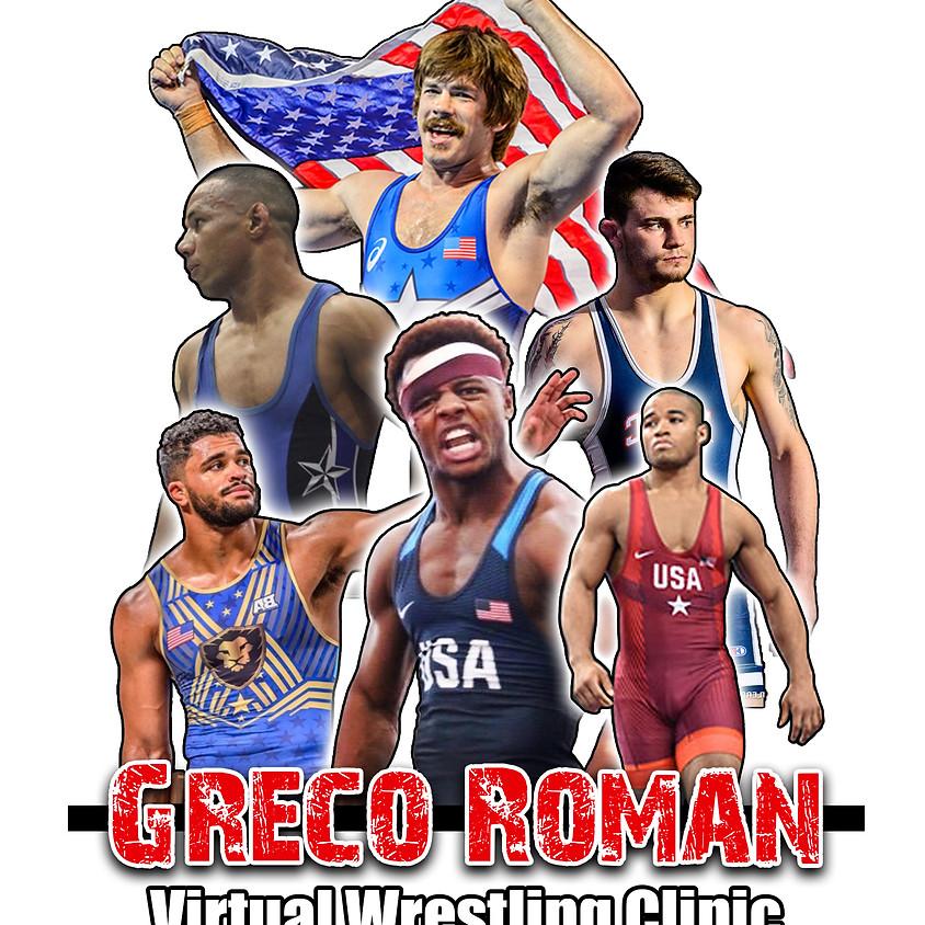 2020 Greco Roman Virtual Camp Series