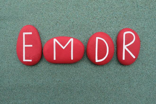 EMDR, Eye Movement Desensitization and R