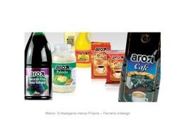 Embalagem Aro - Supermercado Makro