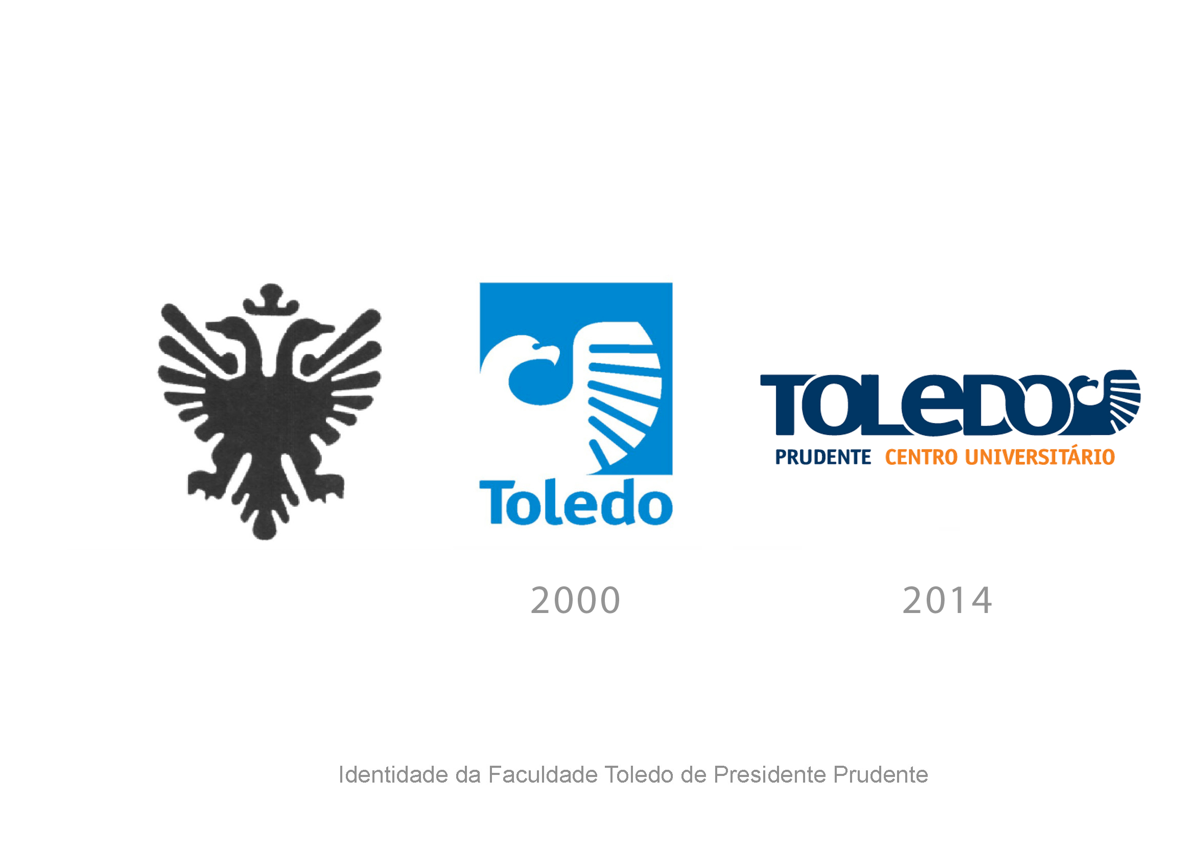 Logotipo Toledo Centro Universitário