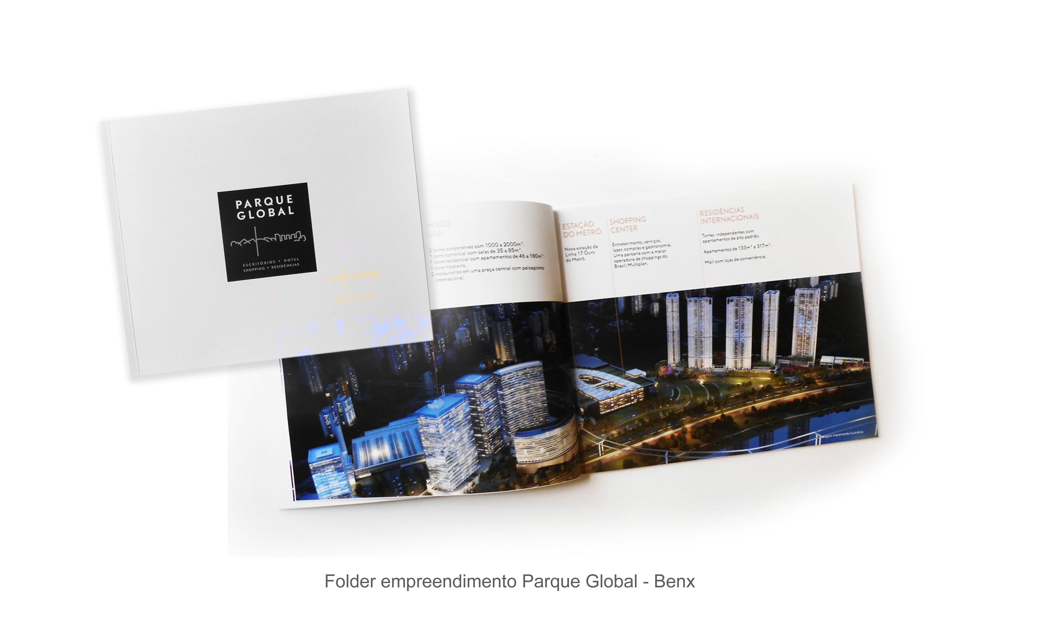 Empreendimento Parque Global