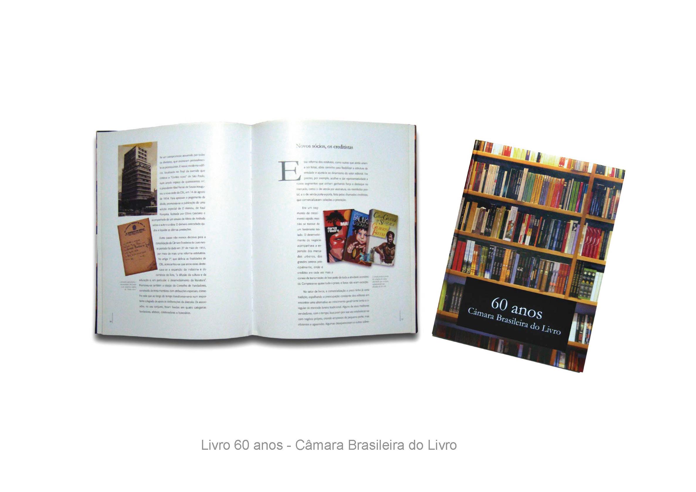 Câmara Brasileira do Livro