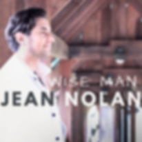 Jean Nolan's new single 'Wise Man'