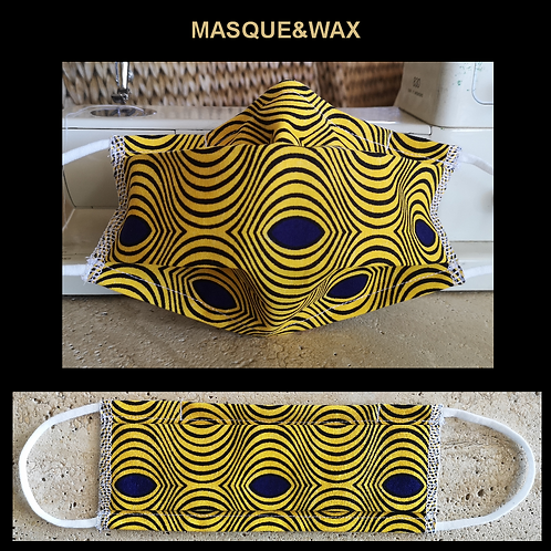 "Masque&Wax ""Illusion"""