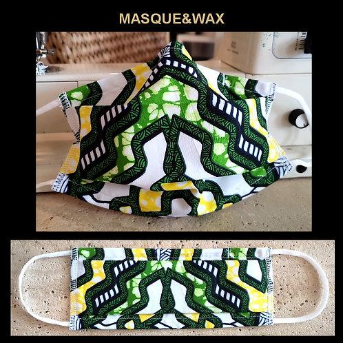 """Masque&Wax """"Prairie"""""""
