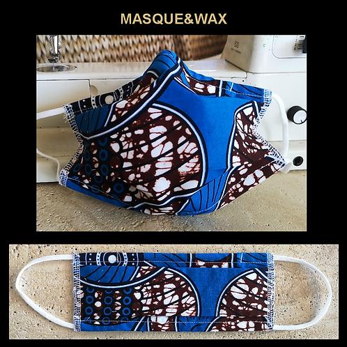 """Masque&Wax """"Eole"""""""