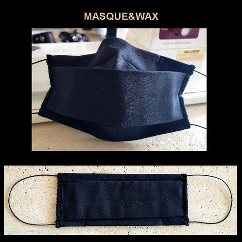 "Masque&Wax ""Noir"""