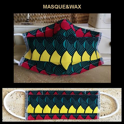 "Masque&Wax ""Adèle"""