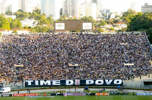 Rodrigo Coca/Ag. Corinthians