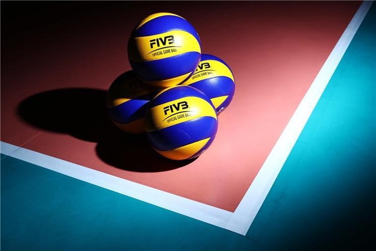 Foto: Reprodução/Twitter FIVB