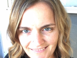 Fiona O'Shaughnessy - Birth & Postnatal Doula