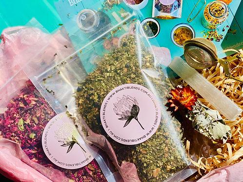 Mother's Day Ayurveda Tea Box