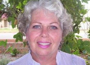 Sally Farrell - End Of Life Doula