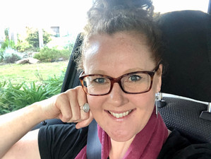 Sonja Newton - Birth & Postnatal Doula